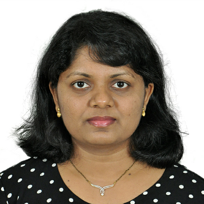 Suman mathias
