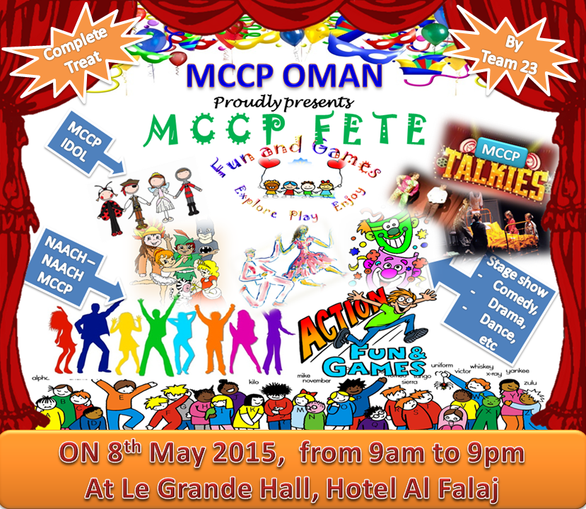 mccp fete announcement clip
